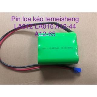 Pin loa kéo hãng temeisheng LA015 LA012 A12-44 A12-65 thumbnail
