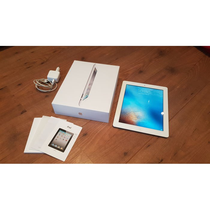 Ipad 2 wifi giá rẻ bất ngờ vỏ đẹp | BigBuy360