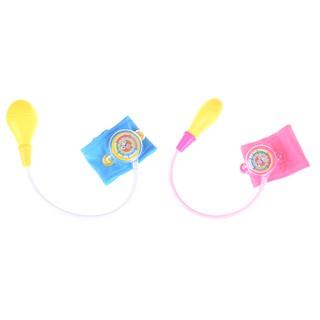 HEL❤ Doctor Toys Medical Toys Doctor Kit Kids Doctor Set Doctor Nurses Bl