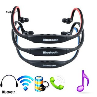 Tai nghe bluetooth không dây kiểu dáng thể thao chất lượng cao