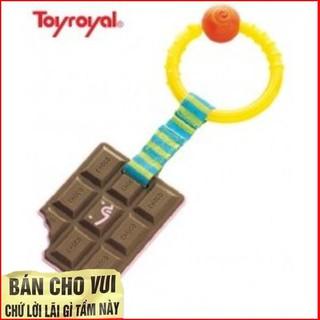 [SHIP NHANH] Cắn răng thỏi kẹo chocco toyroyal