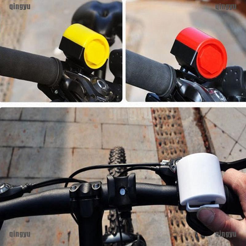 Kèn xe đạp bằng điện