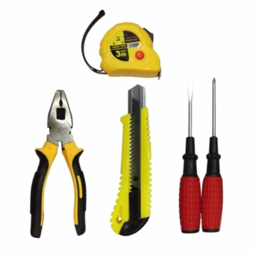 Bộ đồ nghề sửa chữa 5 món tiện dụng