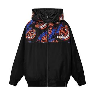 [Mã WABR44H giảm 15% đơn 599K] Áo Khoác Mascot Jacket - Black thumbnail