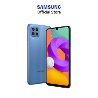 Hình ảnh Điện Thoại Samsung Galaxy M22 (6GB/128GB) - Hãng Phân Phối Chính Thức-1