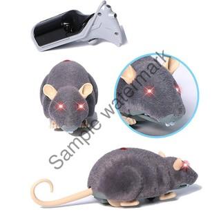 (GIÁ HỦY DIỆT) Chuột Điều Khiển Thông Minh – Nhát Cá Tháng 4 (Màu Ngẫu Nhiên)