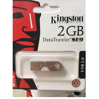 Usb Kington 2G hàng loại 1