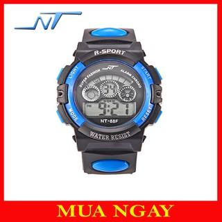 Đồng Hồ Unisex Sports Watch Điện Tử Cao Cấp DH12
