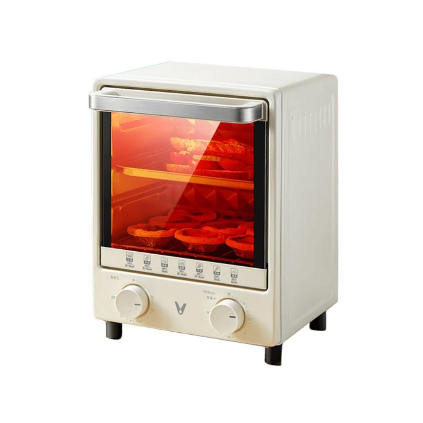 Lò nướng Viomi Electric Oven 12L - Bảo hành 1 năm