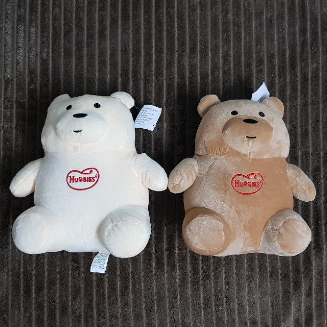 [XẢ KHO LẤY TƯƠNG TÁC] Gấu bông siêu đáng yêu - Quà tặng cho bé