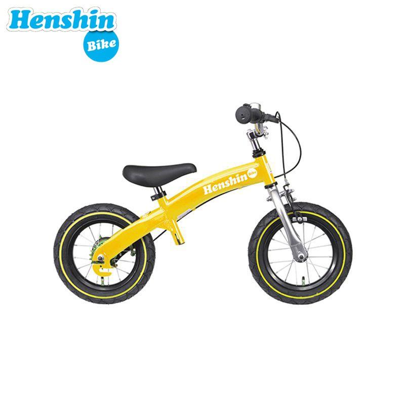 Xe đạp thăng bằng 2 in 1 Henshin Bike - Vàng - 3568709 , 1186211961 , 322_1186211961 , 2950000 , Xe-dap-thang-bang-2-in-1-Henshin-Bike-Vang-322_1186211961 , shopee.vn , Xe đạp thăng bằng 2 in 1 Henshin Bike - Vàng