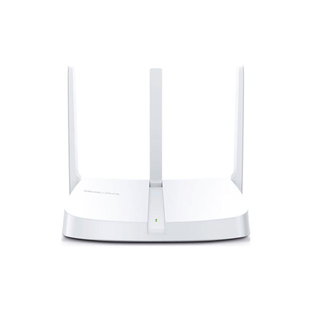 Bộ Phát Wifi Mecusys 3 Râu MW305R