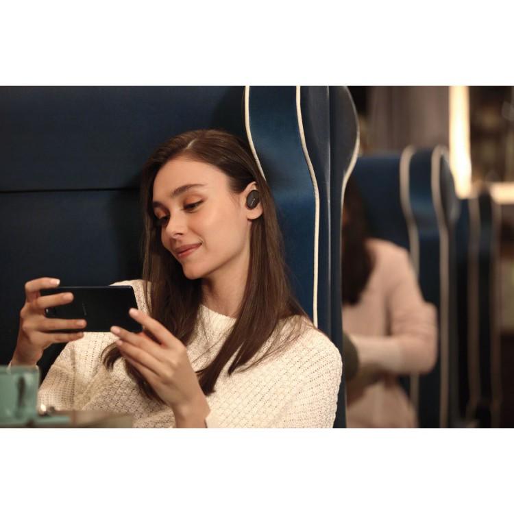 [Mã 267ELSALE1 giảm 5% đơn 3TR] Tai nghe không dây chống ồn Sony WF-1000XM3 - Hàng chính hãng