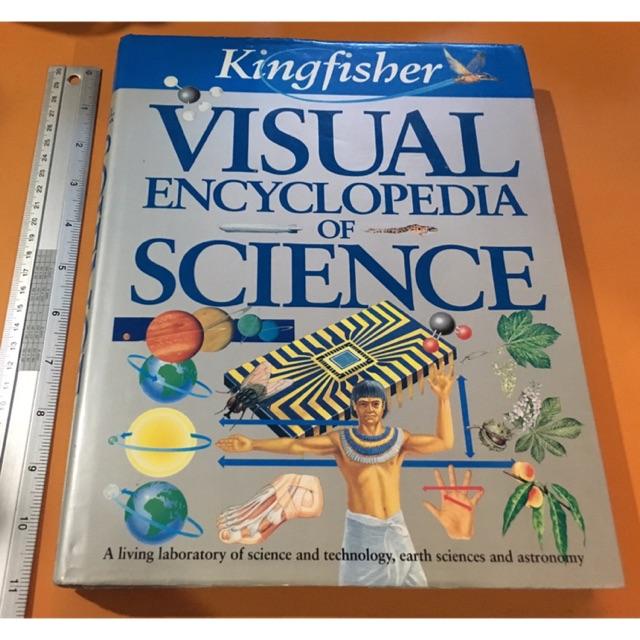 หนังสือภาษาอังกฤษ หนังสือวิท Encyclopedia