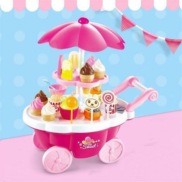 Bộ đồ chơi xe đẩy kem cho bé - 9933954 , 503309736 , 322_503309736 , 180000 , Bo-do-choi-xe-day-kem-cho-be-322_503309736 , shopee.vn , Bộ đồ chơi xe đẩy kem cho bé