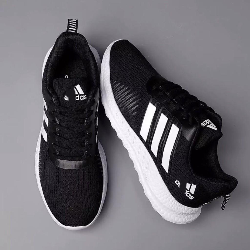 Giày thể thao nam G5548 giày nam chạy bộ cực êm Bảo Sneaker