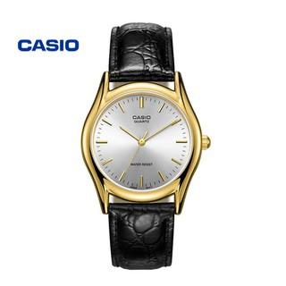 Đồng hồ nam CASIO MTP-1094Q-7A chính hãng - Bảo hành 1 năm, Thay pin miễn phí