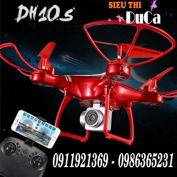 Flycam DH10s Wifi Camera 1
