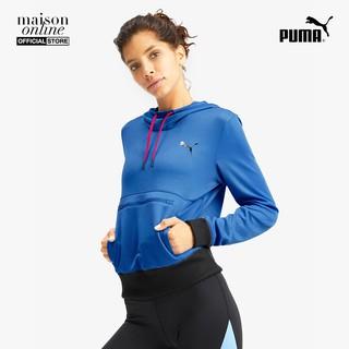 PUMA - Áo hoodie nữ Shift 518245-02 thumbnail