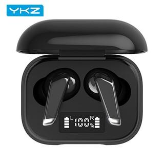 Tai Nghe Nhét Tai Không Dây YKZ TWS-J70 Hỗ Trợ Bluetooth 5.0 Dành Cho Điện Thoại Samsung Huawei Xiaomi