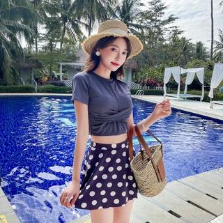 Bộ Bikini Thể Thao Quyến Rũ Cho Nữ thumbnail