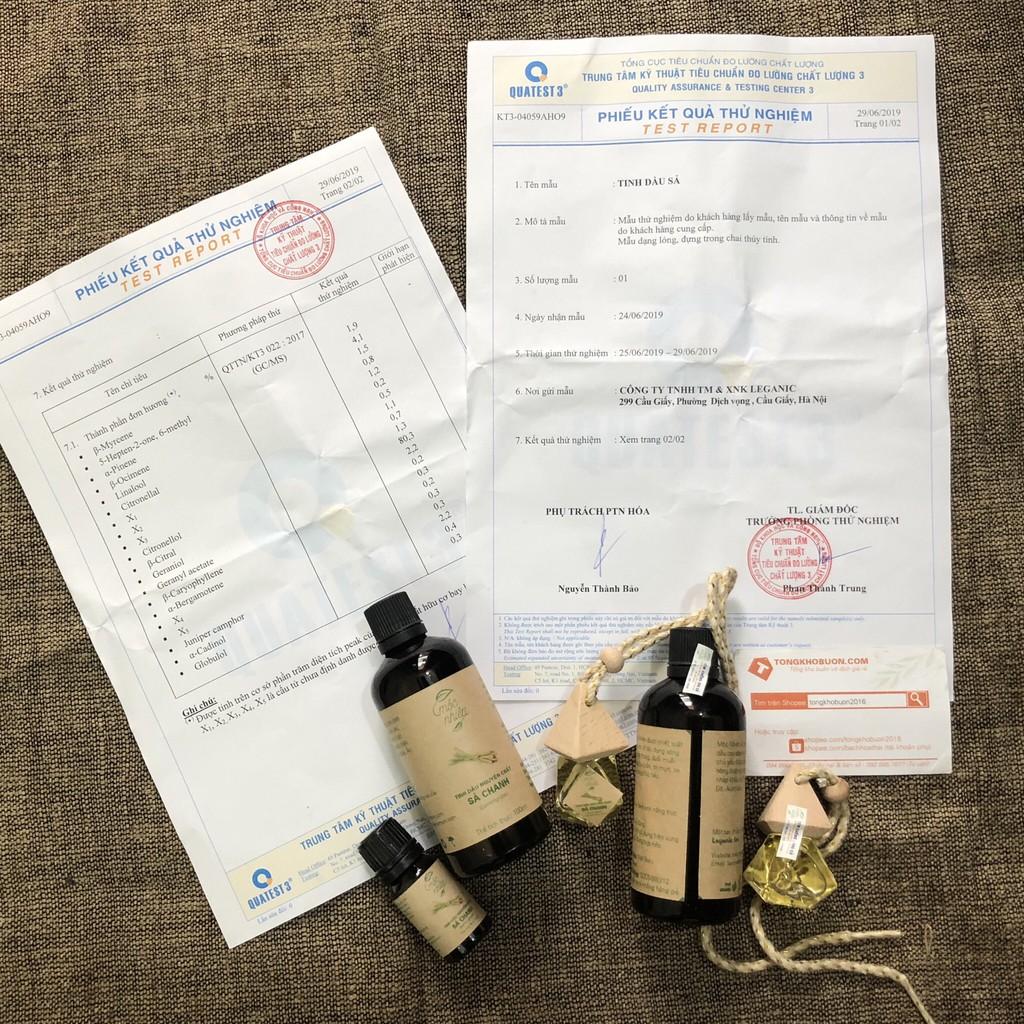 Tinh dầu xịt phòng Mộc Nhiên chính hãng 30ml (quà tặng đặc biệt duy nhất hôm nay) tinh dầu sả chanh, bạc hà, hoa h