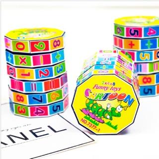 Khối Xoay Toán Học Rubik