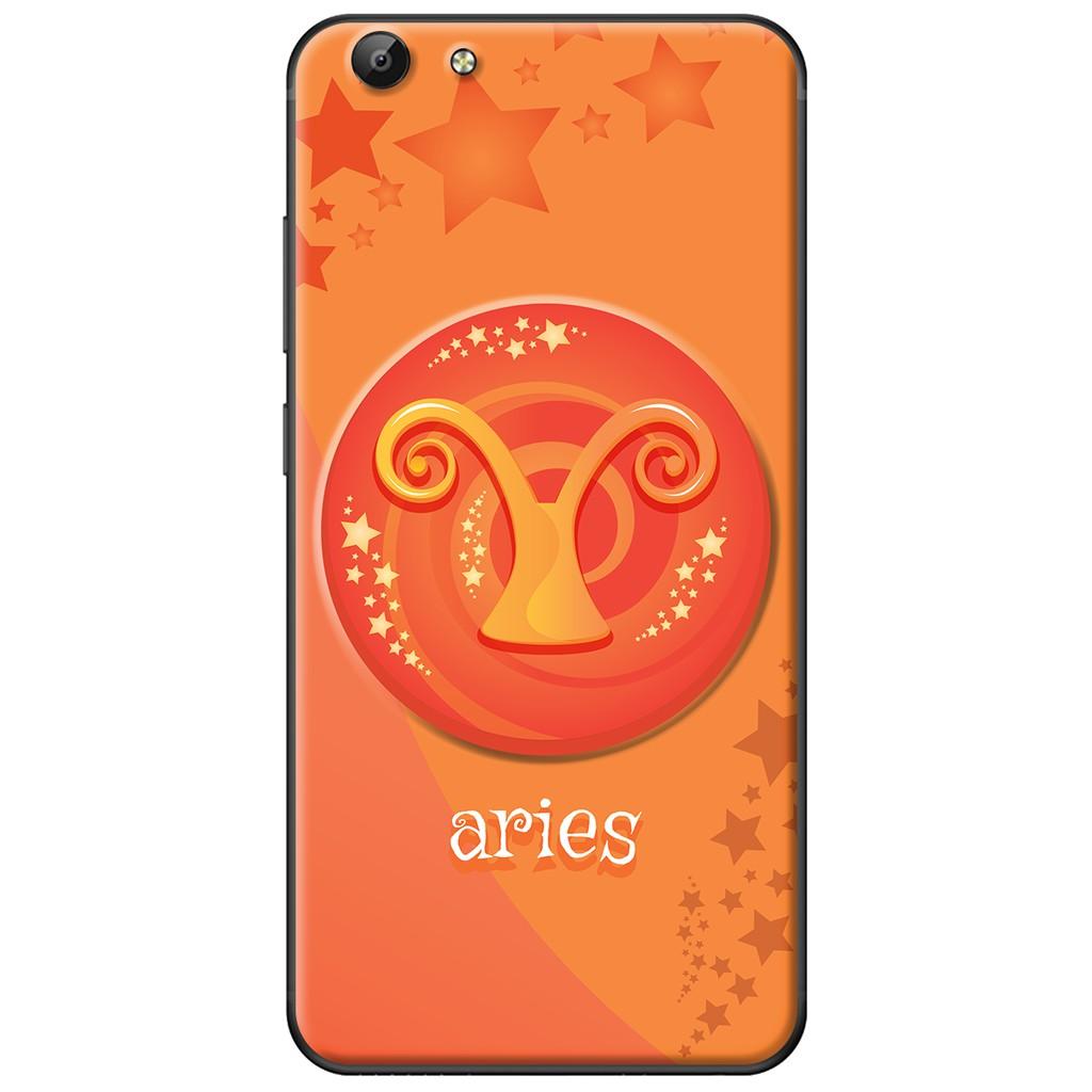 Ốp lưng Vivo Y69/Y55/Y53/V5/V5 Plus - nhựa dẻo Aries new