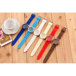 Đồng hồ thời trang nam nữ Geneva DH73