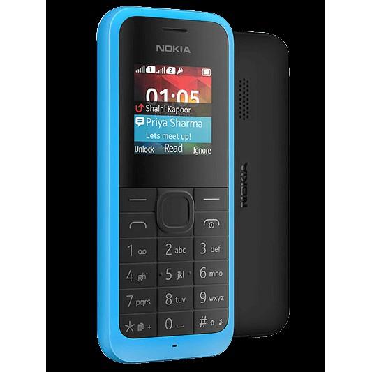 Điện thoại Nokia 105 2 sim - 2889714 , 92564631 , 322_92564631 , 460000 , Dien-thoai-Nokia-105-2-sim-322_92564631 , shopee.vn , Điện thoại Nokia 105 2 sim