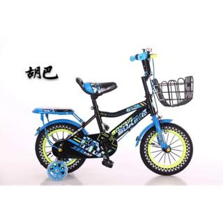Xe dành cho bé trai từ 3-6 tuổi