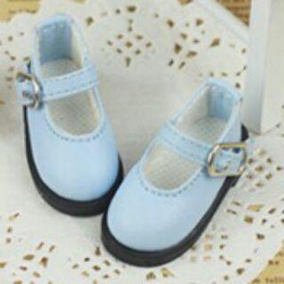 Giày bjd dài 3.5cm