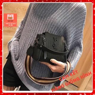 Túi xách nữ giá rẻ cao cấp túi xách nữ Quảng Châu túi xách nữ công sở túi xách nữ hai khóa TXYSL2K SIÊU HOT MẪU MỚI