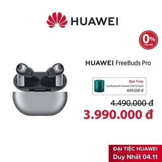 """Tai nghe Bluetooth HUAWEI FreeBuds Pro giá chỉ còn <strong class=""""price"""">399.000.000.000đ</strong>"""
