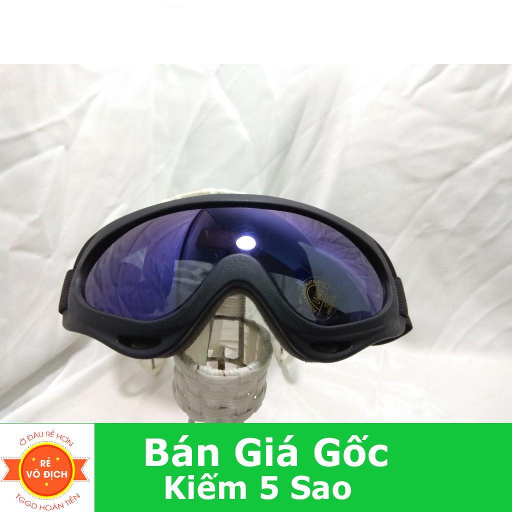 [BD] Kính đi phượt UV400 giúp bạn ngăn bụi khi bạn đi xe, tránh được các tia UV từ tia nắng mặt trời OP50384