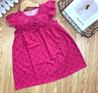 Đầm size đại