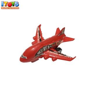 Mô hình phương tiện máy bay cho trẻ em, 9cm, đồ chơi máy bay mô hình nhỏ ITOYS