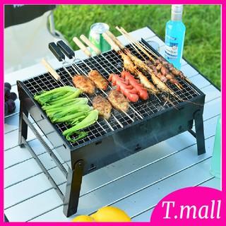 Bếp nướng than ngoài trời, Bếp nướng ăn BBQ, Bếp nướng picnic dã ngoại