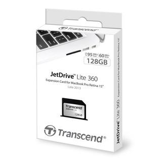 Thẻ nhớ TRANSCEND JetDrive Lite 360 TS128GJDL360 128GB