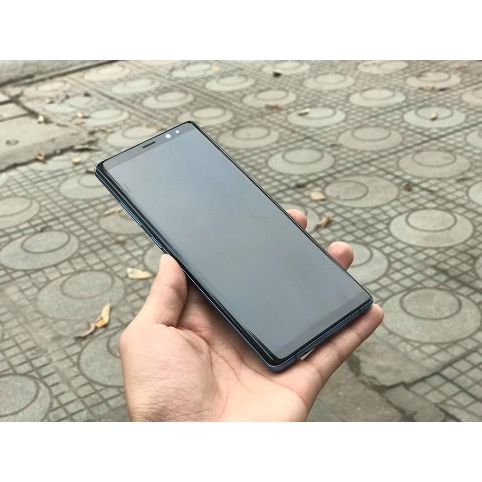 Điện Thoại Samsung Galaxy Note 8 Dual SIM - Màn hình Vô Cực/ Bút S-Pen thần thánh - 21718408 , 2197768630 , 322_2197768630 , 9200000 , Dien-Thoai-Samsung-Galaxy-Note-8-Dual-SIM-Man-hinh-Vo-Cuc-But-S-Pen-than-thanh-322_2197768630 , shopee.vn , Điện Thoại Samsung Galaxy Note 8 Dual SIM - Màn hình Vô Cực/ Bút S-Pen thần thánh