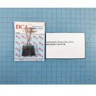 ✵➨ Cuộn Dây Câu Cá Bằng Than Hoạt Tính Dca AJC30 / J1C-FF-30