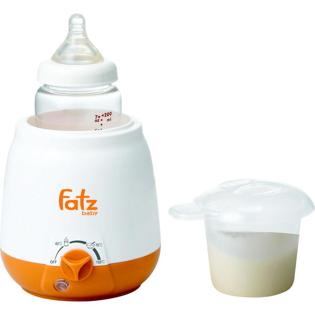Máy hâm sữa 3 chức năng Fatz FB3003SL ( Chính hãng - Bảo hành 12 tháng ) - 2579836 , 4897187 , 322_4897187 , 290000 , May-ham-sua-3-chuc-nang-Fatz-FB3003SL-Chinh-hang-Bao-hanh-12-thang--322_4897187 , shopee.vn , Máy hâm sữa 3 chức năng Fatz FB3003SL ( Chính hãng - Bảo hành 12 tháng )