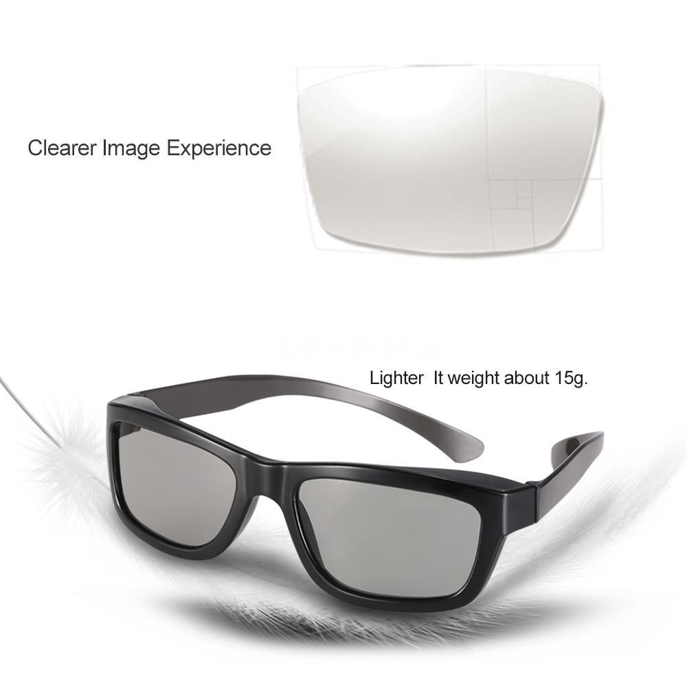 Mắt kính xem phim 3D cho TV Sony Panasonic