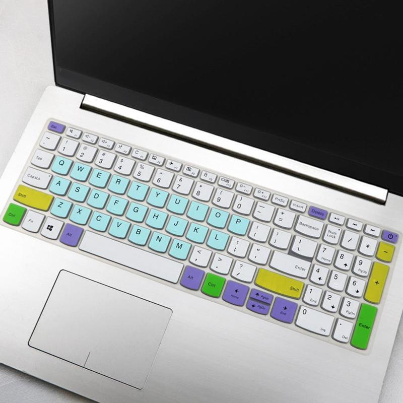 Mới Miếng Dán Bảo Vệ Bàn Phím Chống Bụi Cho Laptop Lenovo 5000 15.6-inch I5 Q3D3