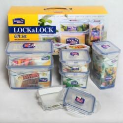 Giá shock Bộ 6 sản phẩm hộp nhựa Lock&lock - 3105145 , 625802662 , 322_625802662 , 298000 , Gia-shock-Bo-6-san-pham-hop-nhua-Locklock-322_625802662 , shopee.vn , Giá shock Bộ 6 sản phẩm hộp nhựa Lock&lock