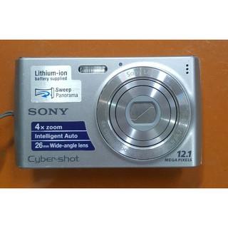 [Thanh lý] Máy ảnh Sony 12Mega pixel đã qua sử dụng