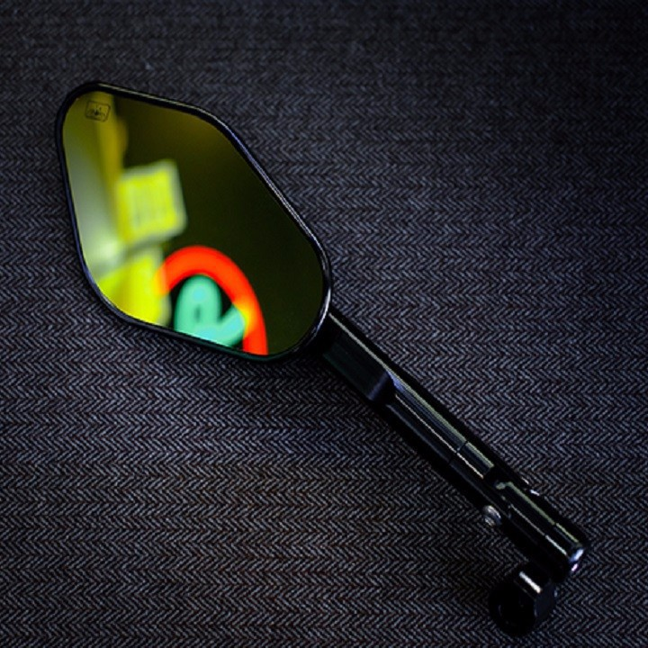 Gương chiếu hậu mặt kính xanh