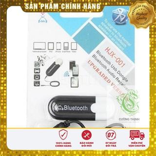 [ Giá siêu rẻ,chính hãng 100% ] USB Bluetooth HJX- 001 Biến Loa Thường Thành Loa Bluetooth