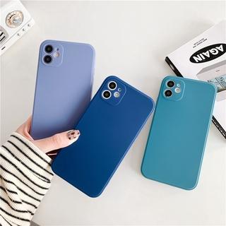 Ốp lưng cho iPhone 8 Plus Tpu Mềm Cho Iphone 6 6s 7 8 Plus X Xs Xr 11 Pro Max 12 thumbnail