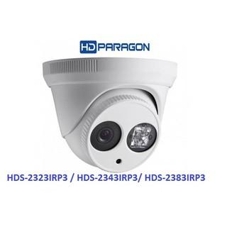 [HDS-2323IRP3]Camera IP Dome hồng ngoại HDPARAGON HDS-2323IRP3 HDS-2343IRP3 HDS-2383IRP3 thumbnail